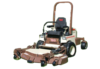 Commercial mower parts, repairs and hire